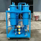 Het gebruikte Systeem van de Reiniging van de Olie van het Smeermiddel van de Olie van de Turbine Mariene (ty-100)