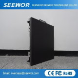 Good Price를 가진 빠른 Installation Cabinet P2mm Indoor Rental LED Display Panel