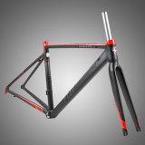 Progettare la pagina per il cliente di alluminio della bici della strada 700c con la forcella del carbonio