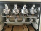 10-Nozzle versenkbarer Typ Zufuhr. 8 Düsen für Kraftstoff und 2 für LPG Funktelegrafie-s