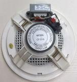 C-Yark 4 Zoll-Minityp ABS Plastikdecken-Lautsprecher 6W für PA-System