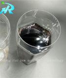 18oz parte plástica copos de vidro transparente