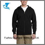 Men's Full-Zip Hooded Jacket