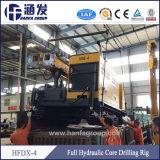 Impianto di perforazione idraulico pieno di carotaggio della miniera di carbone Hfdx-4