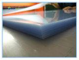 Version imprimable Direct feuille en plastique rigide transparent en PVC