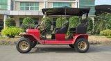 Роскошные Ce утвердил электрического поля для гольфа клуба старинных автомобилей