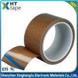 ガラス繊維の電気付着力の耐熱性PTFEによって塗られるテフロンテープ