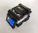 Elektrische Schmelzverfahren Feber Filmklebepresse-Optikfaser-Spalter