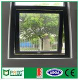 Disegno appeso superiore di ottimo rendimento della griglia di finestra della lega di alluminio di Pnoc081011ls