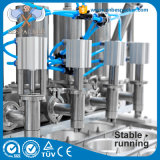 Plastic Bowl Cup Sealing Filling Machine com Ce