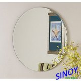 Bathroom Mirror를 위한 비스듬한 Mirror Bevelled Silver Mirror Glass