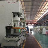 Les pièces automobiles JH21 100 tonnes presse mécanique mécanique emboutissage de métal poinçonneuse