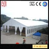 Tente extérieure de mémoire de tente provisoire d'entrepôt de qualité à vendre