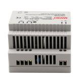 AC 45W à C.C 100-240VAC à ERP ISO9001 de RoHS de la CE du bloc d'alimentation Dr-45-12 de commutateur de longeron de 12VDC 3.5A DIN