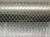 Engranzamento de fio sextavado animal do aço inoxidável do engranzamento da gaiola