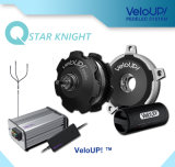 De elektrische Uitrusting van de Fiets voor Vouwbare Elektrische Fiets 5.2ah/250W