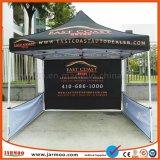 L'evento su ordinazione schiocca in su la tenda foranea portatile
