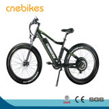 [48ف] [500و] [ليثيوم بتّري] مؤخّرة صرة محرّك درّاجة كهربائيّة سمين