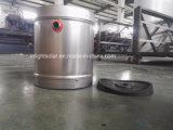 El depósito auxiliar se utiliza para la presión calentador de agua solar no