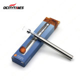 Ocitytimes O2 세라믹 코일을%s 가진 처분할 수 있는 Cbd 기름 E 담배