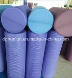 EVA de alta densidade de venda quente ioga rolo de espuma