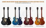 Guitarra elétrica da guitarra avançada do estilo do Lp da alta qualidade