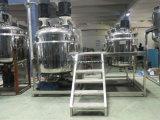 Vakuumzahnpasta, die Maschine für das Mischen/homogenisierende Zerstreuung/herstellt