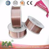 soudure de fil de soudure de MIG de 1.2mm 15kg/Spool Er70s-6