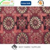 Tela decorativa teñida hilado de Hometextile de la tela de la tapicería del telar jacquar del Tc 80/30