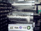 A utilização de materiais de isolamento e tipo de rolo da bobina de Alumínio