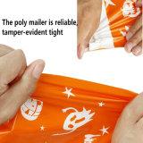 6 ** 9ins 주문 색깔 플라스틱 우송자 봉투 플레스틱 포장 부대