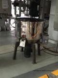 Mélangeur vertical industriel pour le séchage en plastique