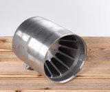 Aluminiumlegierung Druckguß, LED-Gehäuse, Automobil u. Motocyle Teile