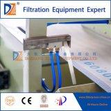 高性能の沈積物排水ベルトフィルター出版物機械