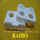 Parte di ceramica dell'allumina di bianco 95% di elevata purezza