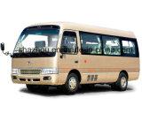 Inter bus facente un giro turistico della città di trasporto dei bus della città per il turista