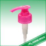 Hölzerne Lotion-Pumpe für kosmetische Flaschen., Handseifen-Zufuhr
