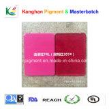 Универсальный растворяющий красный цвет 207, Techsol красное Frl с высоким качеством (конкурентоспособная цена)