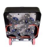 Moedor concreto concreto do assoalho da máquina de moedura do assoalho do moedor de Lj-X12-640# Eletrical