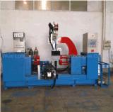 Cilindro de gas GLP automática Máquina de soldadura de costura circunferencial