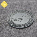 Oggetto d'antiquariato placcato della moneta personalizzato commercio all'ingrosso di buona qualità per il ricordo