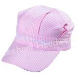 新しい方法普及したトレインエンジニアの帽子