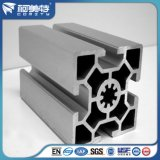 Protuberancia de aluminio del OEM y perfiles de aluminio industriales