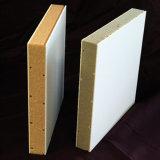 PU/XPS/Plywood/Honeycomb FRP/сандвич GRP панель для изоляции