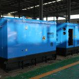 150kVA中国エンジンの無声タイプ力のディーゼル発電機セットの高品質