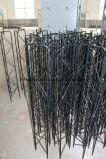 Jaula acero de carbón o del filtro galvanizado del SUS 304 para la central eléctrica Appllication