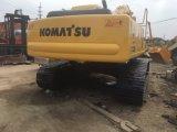 Excavador usado/indirectamente de KOMATSU PC220-6 del excavador de KOMATSU 22ton