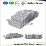 LED de la extrusión de aluminio/aluminio