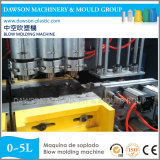 HDPE reinigendes Flaschen-Schlag-Formteil/Formteil-Maschine
