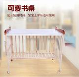 Шпаргалка младенца кровати мебели младенца детей деревянная
